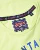 Superdry T-shirt Stacker  Vert