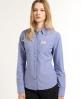 Superdry Preppy Loom Shirt Blue
