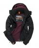 Superdry Arctic Windcheater Black