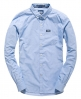 Superdry Shoreditch Button Down Shirt Blue