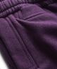 Superdry Hockey Joggers Purple