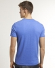 Superdry Crude Curl T-shirt Blue