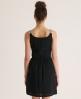 Superdry Onwa Dress Black