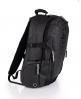Superdry Tarpaulin Backpack Black