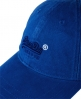 Superdry Orange Label Solo Cap Blue