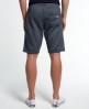 Superdry Trackster Sweat Shorts Navy