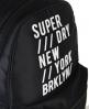 Superdry 90's Sport Backpack Black