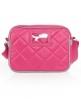 Superdry Alumni Mini Bag Pink