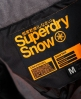 Superdry Snow Pants Black