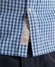 Superdry London Button Down Shirt Navy
