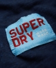 Superdry Real 6 T-shirt Navy