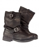 Superdry Richy Biker Boots Black