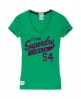 Superdry Team Comet T-shirt Green