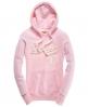 Superdry Original 77 Hoodie Pink