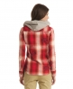 Superdry Super Sioux Shirt Red