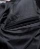 Superdry Commodity Pea Coat Black