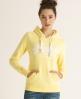 Superdry Vintage Hoodie Yellow