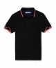 Superdry Polo City Sport Negro