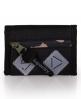 Superdry Montana Ripstop Wallet Black