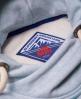 Superdry Mountain Line hættetrøje  Blå