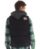 Superdry Academy Vest Black