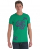 Superdry Stacker T-shirt Green