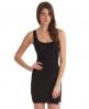 Superdry Vest Dress Black