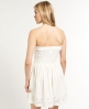 Superdry Summer Lace Dress Cream