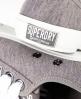 Superdry Zapatillas Low Pro Gris