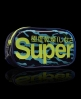 Superdry Neon Bag Blue