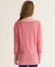 Superdry Supersonics T-shirt Pink