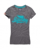 Superdry Icarus T-shirt Dark Grey