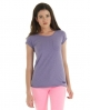 Superdry Vintage Pocket T-shirt Purple