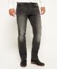 Superdry Officer Jeans Grey