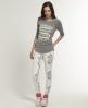Superdry Standard T-Shirt Grey