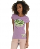 Superdry Crashlid T-shirt Purple