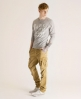 Superdry Commodity Cargo Pants Brown