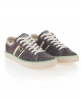Superdry Hammer Rough Suede Shoes Grey