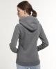 Superdry Core Applique Hoodie Grey