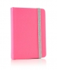 Superdry Chunky A6 Colour Notebook Pink