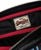 Superdry Mash Up Alumni Bag Black