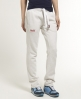 Superdry Slim Heel Pop Joggers Grey