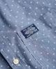 Superdry Shoreditch Button Down Shirt Navy
