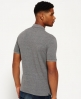 Superdry Polo City Gris