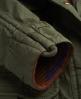Superdry Aztec Jacket Green