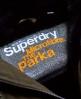 Superdry Parka Microfibre SD-4  Verde