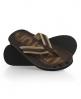 Superdry Sahara Flip Flop Brown