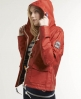 Superdry Boat Duffle Red