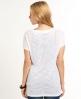 Superdry No.6 Type T-shirt White
