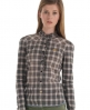 Superdry Caroler's Shirt Brown